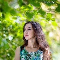 Красота спасёт мир! :: Елена Кельина