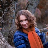 Осень :: Anna Dontsova