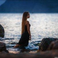 У каждого из нас своё Море... :: Алексей Латыш