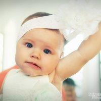Надоели мне ваши бантики ! :: Анна Булгакова