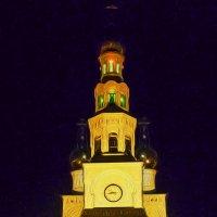 Преображенский собор. :: юрий Амосов