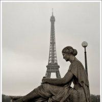 Париж :: Galina