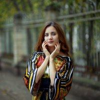 Дарья :: Светлана Голик