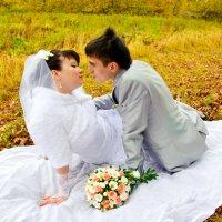 Запретный поцелуй :: Александр Сошников