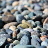 Pebbles :: Ekat Grigoryeva