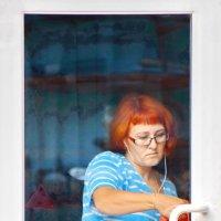 Мама мыла раму. :: A. SMIRNOV