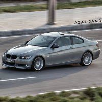 Bmw :: Azat Jan