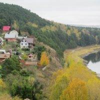 Поселок Писаный :: Galaelina