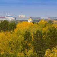 Осень. :: Алексей. Бордовский