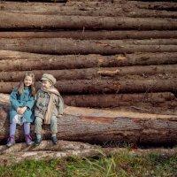 Дети :: Любовь Якимчук