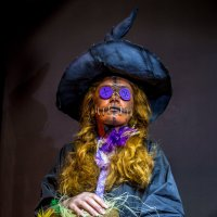 Дети Хэллоуина :: Андрей Писарев