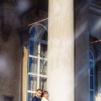 Свадьба Артура и Мери :: Андрей Молчанов