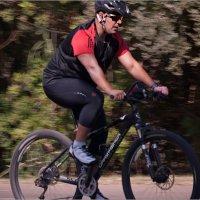 Велосипед-это скорость! :: Lmark