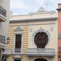 Балконы Оротавы :: Bogdan Snegureac