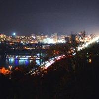 Ночной Киев :: Ирина Божко