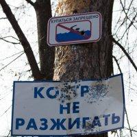 Приятного отдыха! :: Оксана Пучкова