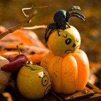 Хэллоуин Halloween :: Алла Самарская Citadel