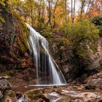 Водопад Джур-Джур :: Александр Хорошилов