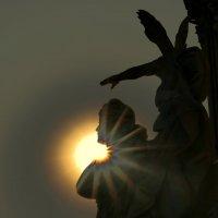 Закат - маленькая смерть ... :: Святослав Тышкевич