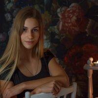 Таня :: Ирина Kачевская