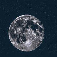 Луна :: Георгий Морозов
