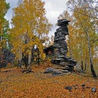 Осень :: Евгений Фирсов