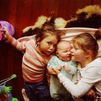 сестрички 2 :: Natalya секрет