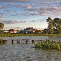село Великое :: Дмитрий Анцыферов
