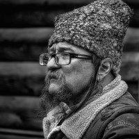 Портрет (BW) :: Павел Петрович Тодоров
