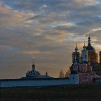 Закат на Свенском :: Александр Березуцкий (nevant60)