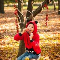 Helloween...Самый мистический из всех праздников – Хэллоуин, День всех святых. :: Кристина Волкова(Загальцева)
