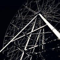 Ростовский London Eye :: Николай Семёнов