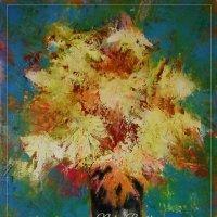 осени бакинские цвета ... :: maxim