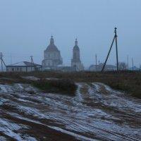 по-забытая провинция) :: Владимир Суязов