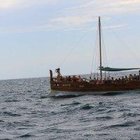 Отдых на море-346. :: Руслан Грицунь