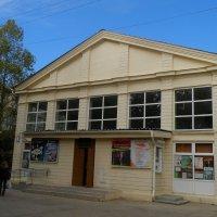 Театр юного зрителя ТБМ :: Александр Рыжов