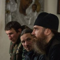 В монастыре :: Oksana