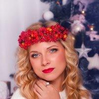 Прекрасная Екатерина! :: Ольга Егорова