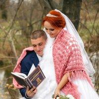 Свадьба Алексея и Валентины :: Андрей Молчанов