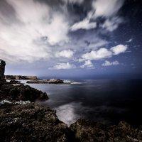 Сквозь облака :: Olga Lakeeva