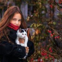 Хэллоуин :: Вера Сафонова