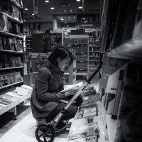 """5.Влечение  (Исследование """"Книга жива?"""") :: Вячеслав Крапивин"""