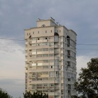 "ЖК ""Морской бриз"" :: Александр Рыжов"