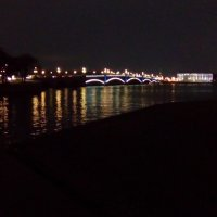 Ночной Петербург! :: Светлана Калмыкова