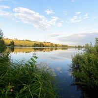 Озеро :: Алексей Марчинский