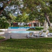 Отель Rixos Beldibi :: shabof
