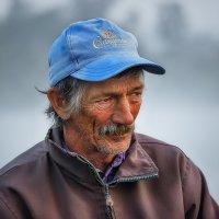 Портрет в тумане. :: Павел Петрович Тодоров