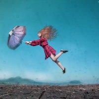 в погоне за ветром :: Оксана Циферова