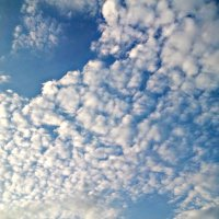 Облака :: Татьяна Королёва