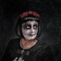 Проект Halloween :: Roman Sergeev
